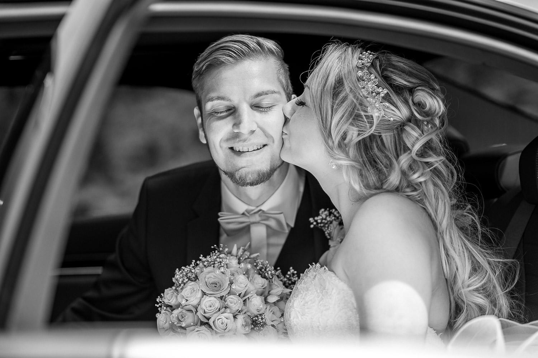 Hochzeitspaar Brautpaar